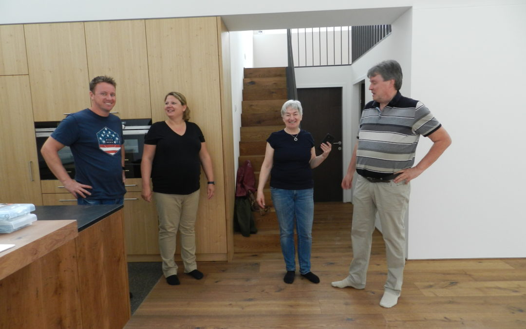 Exklusive Loftwohnung in Dornbirn